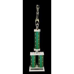 Green Dream Weaver Trophy DD-3001