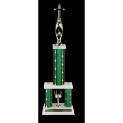 Green Dream Weaver Trophy DD-3003
