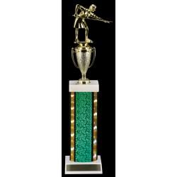 Green Dream Weaver Trophy IC-3007