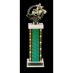 Green Dream Weaver Trophy Z-3009