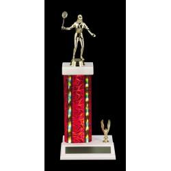 Red Moonbeam Trophy OS-3305