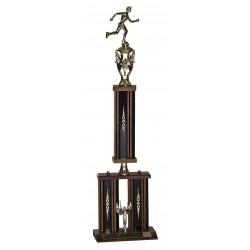 American Hardwood Trophy DD-3401