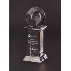 Crystal Awards CR305