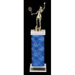 Blue Helix Trophy Z-2709
