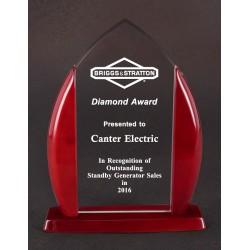 Acrylic Awards AC606