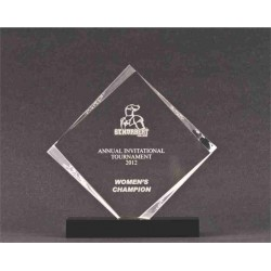 Acrylic Awards AC704