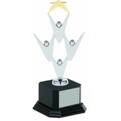 Metal Team Work Executive Awards