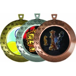 Medals RM-6 Series