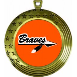 Medals RM-7 Series