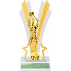 Value Trophy BD-3524