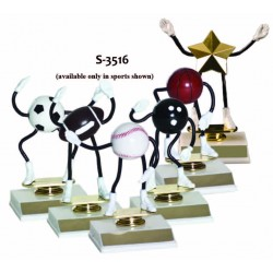 Value Trophy S-3516