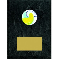 Marble Finish Plaques P4322