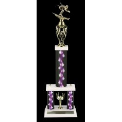 --Purple Hyper Star Trophy DD-2803