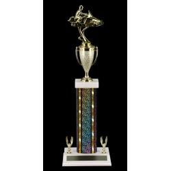 Black Dream Weaver Trophy RE-2900