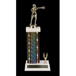 Black Dream Weaver Trophy OS-2905