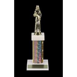 Black Dream Weaver Trophy T-2096