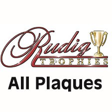 All Plaque Styles